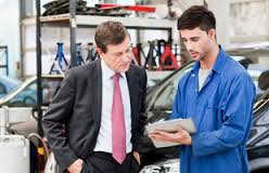 auto repair customer excuses